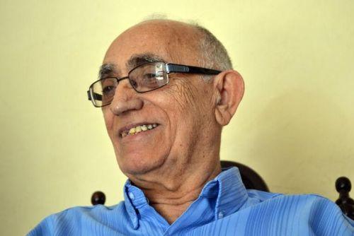 Morre o Monsenhor Afonso de Carvalho