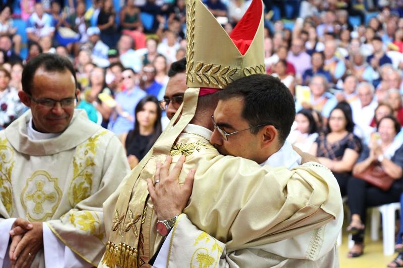 Resultado de imagem para ordenaçao de renato pereira diocese de afogados da ingazeira