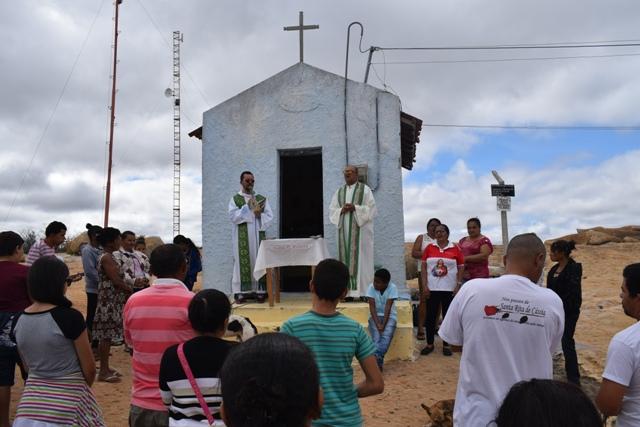 1ª Trilha Juvenil Paroquial foi realizada em Iguaraci