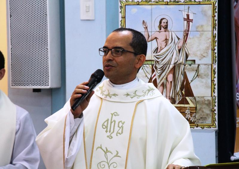 Resultado de imagem para padre josenildo nunes afogados da ingazeira